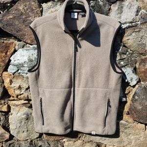 Aigle Polartec fleece vest